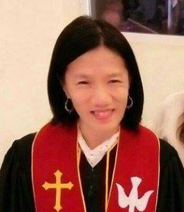 Rev.Pornsawan